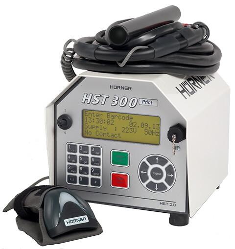 Hurner WhiteLine HST300 Print+ 2.0 Bluetooth - Hürner HST300 Print+ 2.0 Bluetooth