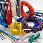 Mebra, KH-Technic ApS, PU, PA, PFTE, slanger, tubes