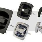 N2 lås för gruvmaskiner, skogsmaskiner, terrängmaskiner och fordon.