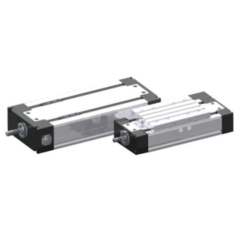 Kompaktmoduler (KE) fra Aluflex System