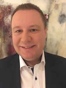 Wila indkøbschef Brian Bach Kristensen