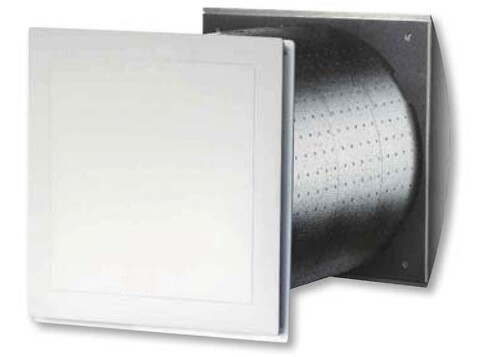 Mini-aggregat med varmegenvinding