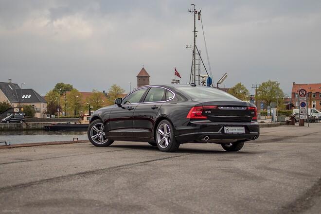 Volvo, S60, V60, biltorvet.dk,