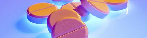 Måle- og analyseudstyr til den farmaceutiske industri