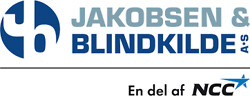 Jakobsen & Blindkilde A/S Entreprenørfirma