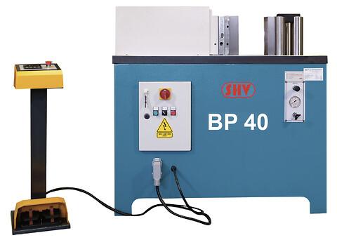 SHV BP 40 tonn 2020