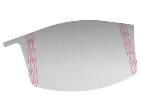 Visirbeskyttelse 10 STK/POSE - 3M