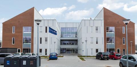Studietur til nye og ombyggede plejeboliger 2021 - Studietur til nye og ombyggede plejeboliger  2021 - Nohrcon - Attendo Lærkevej Friplejehjem - kilde Scandinavian property development