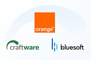 Craftware förvärvas av Orange Group