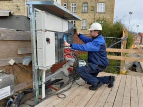 Hauge Installation alt inden for VVS- og blikarbejde højeste kvalitet - Hauge Installation alt inden for VVS- og blikarbejde højeste kvalitet