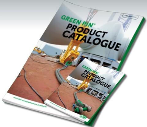Green Pin® - produkter ..