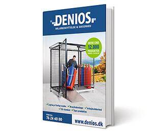 katalog fra DENIOS
