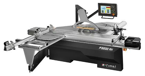 Paoloni/Fimal P3200AX 2021