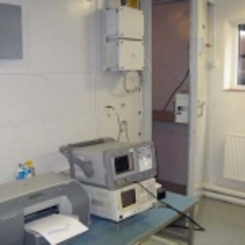 EMC målinger