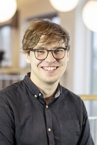 Sebastian Billeskov Mark - Handelselev hos Cabicon a/s