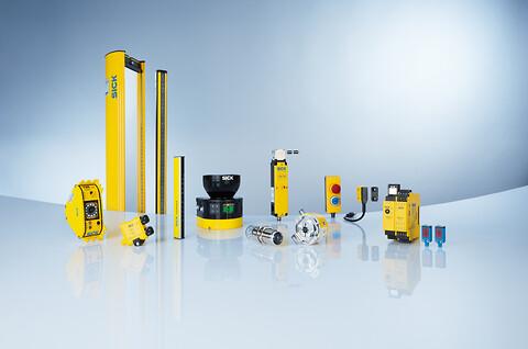 En førende udbyder af sikkerhedsteknik tilbyder omfattende produktportefølje & rådgivning