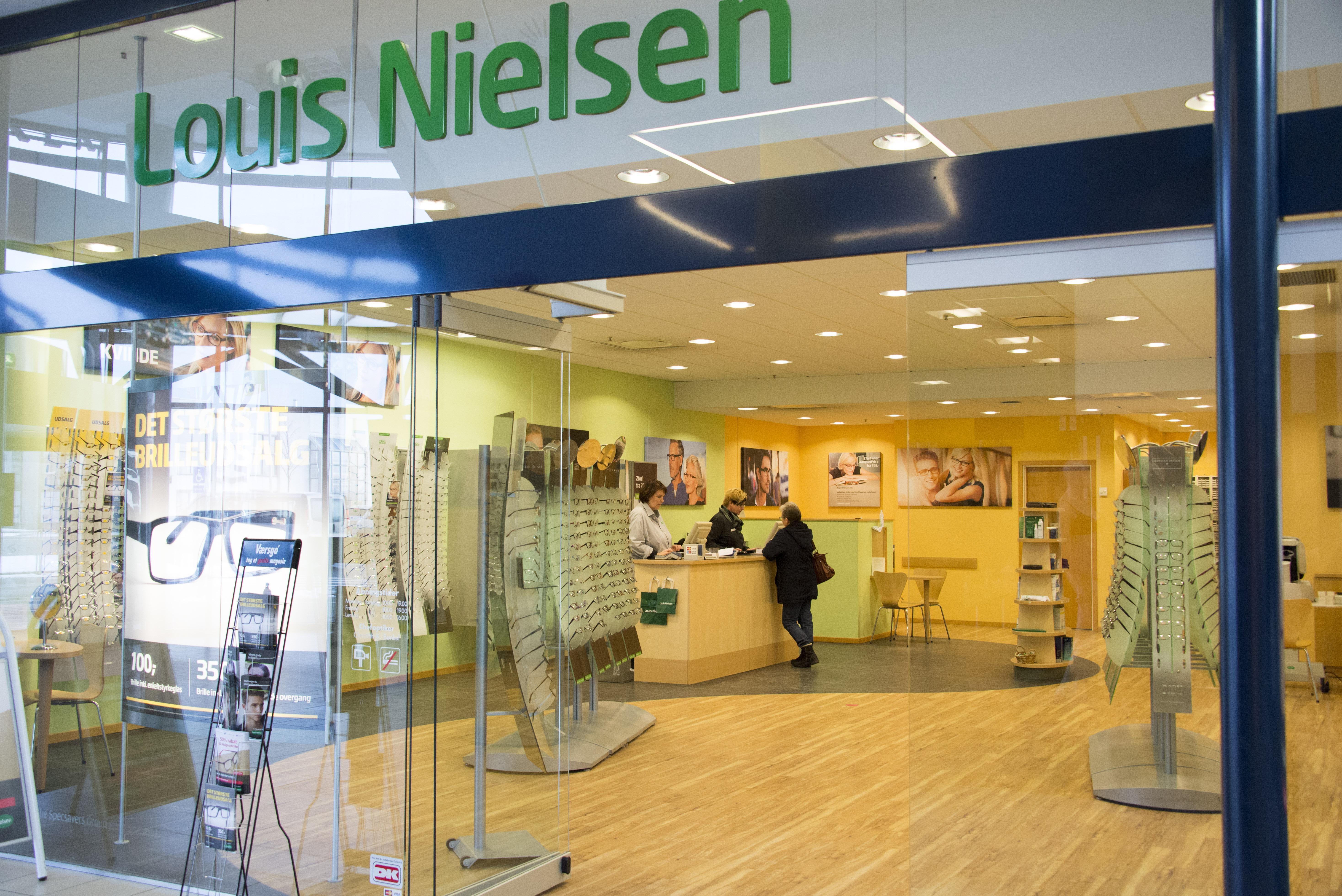 fde119d1f73f Louis Nielsen i Ringsted præsenterer ny chefoptiker - RetailNews