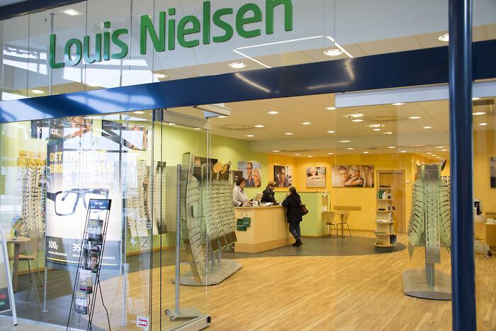 c97c635f87dc Louis Nielsen i Ringsted præsenterer ny chefoptiker - RetailNews