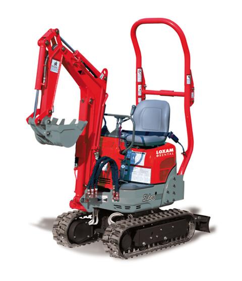 Gravemaskiner til udlejning til alle typer graveopgaver - Gravemaskiner til udlejning til alle typer graveopgaver