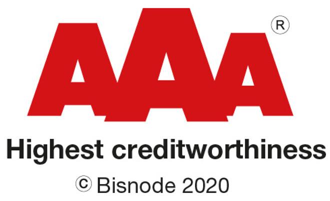 AAAkreditvurdering
