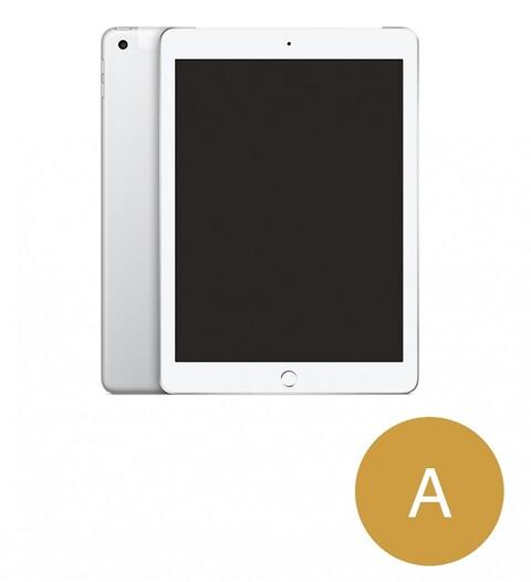 Apple ipad 5 32GB wifi (sølv) - grade a - tablet