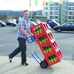Let og ergonomisk vareudbringning
