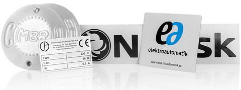 Mange års erfaring med tryk på alt og alting - Med mange års erfaring tilbyder Melsen Tech serigrafi (silketryk) og tampontryk