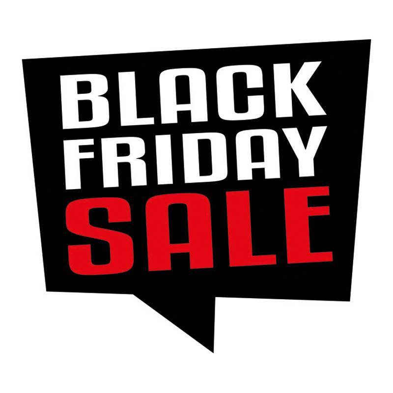 black friday herlev