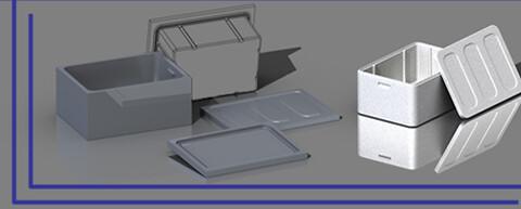 HJ tools ApS - maskinbearbejdning