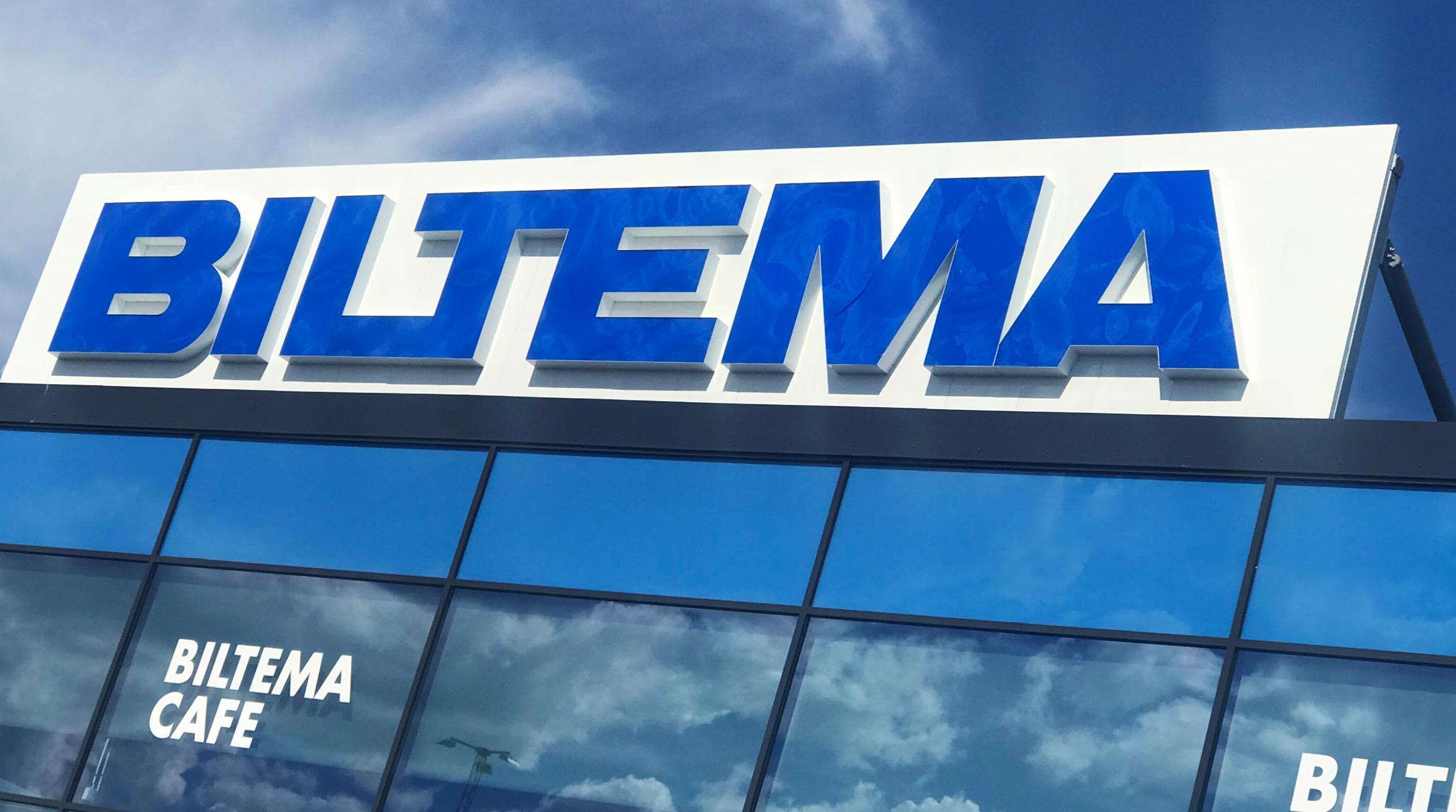 Kända Biltema levererar rekordvinst på nära 1 miljard - Motor-Magasinet OO-17