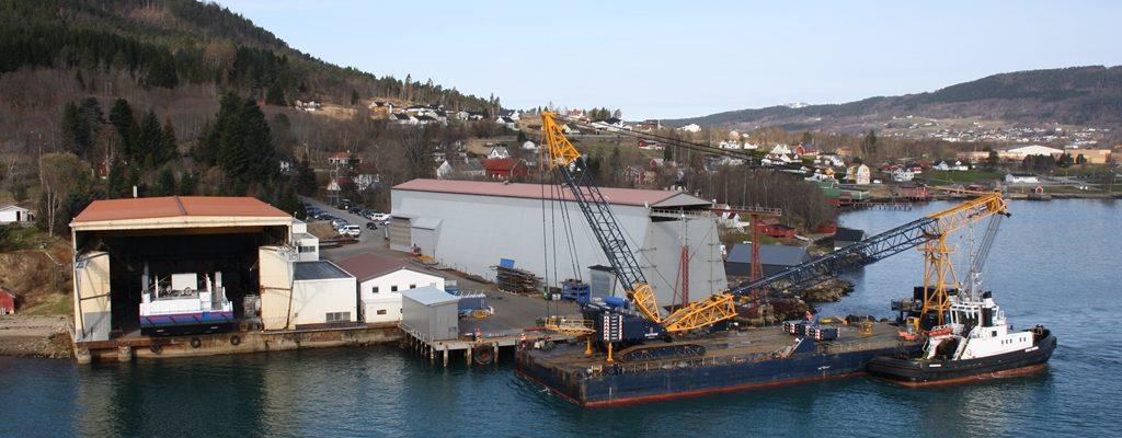 Salthammer Båtbyggeri