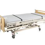Careturner - Vendesystem til OPUS 1. Elastikstropper omkring madras.