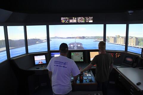 ARPA-kursus for navigatører - mangler du det ?
