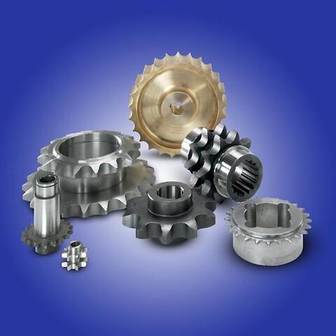 Tillverkning av kedjehjul - Tillverkning av kedjehjul
