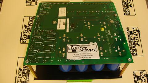 DSQC314A Rectifier ABB robot
