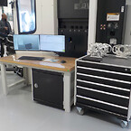 bott cubio hos Autodesk