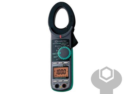 Tangamperemeter kyoritsu 2056R digitalt ac/dc