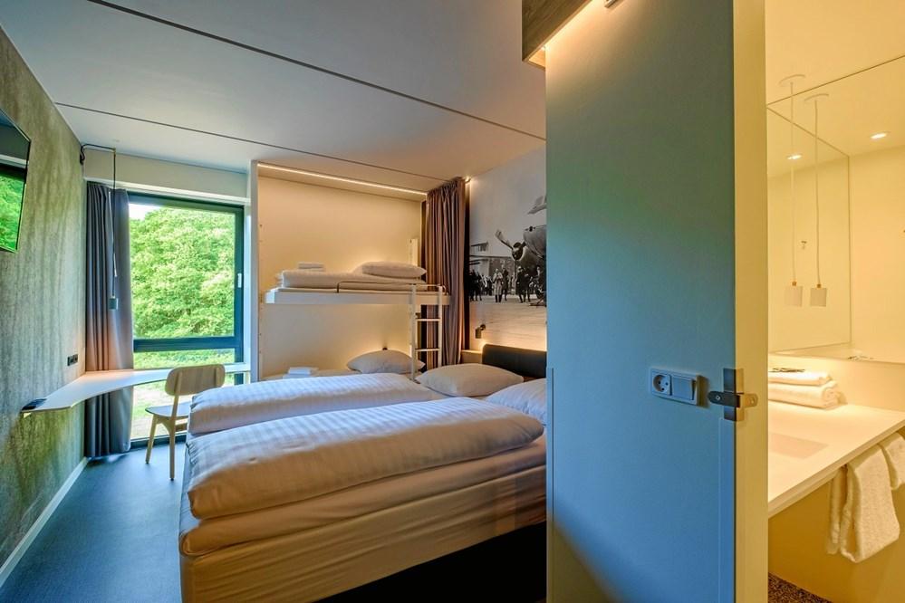 Danske hoteller har gang i udvidelserne - Licitationen