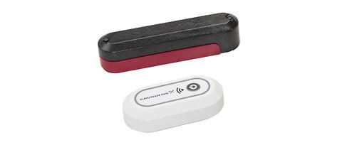 Temperatursensor med +10 års batterilevetid - Elektronik, Batterioptimering, Produktudvikling, Develco, Udviklingspartner, Teknologi