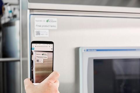 Document Module - Smart dokumentationssystem - Document Module