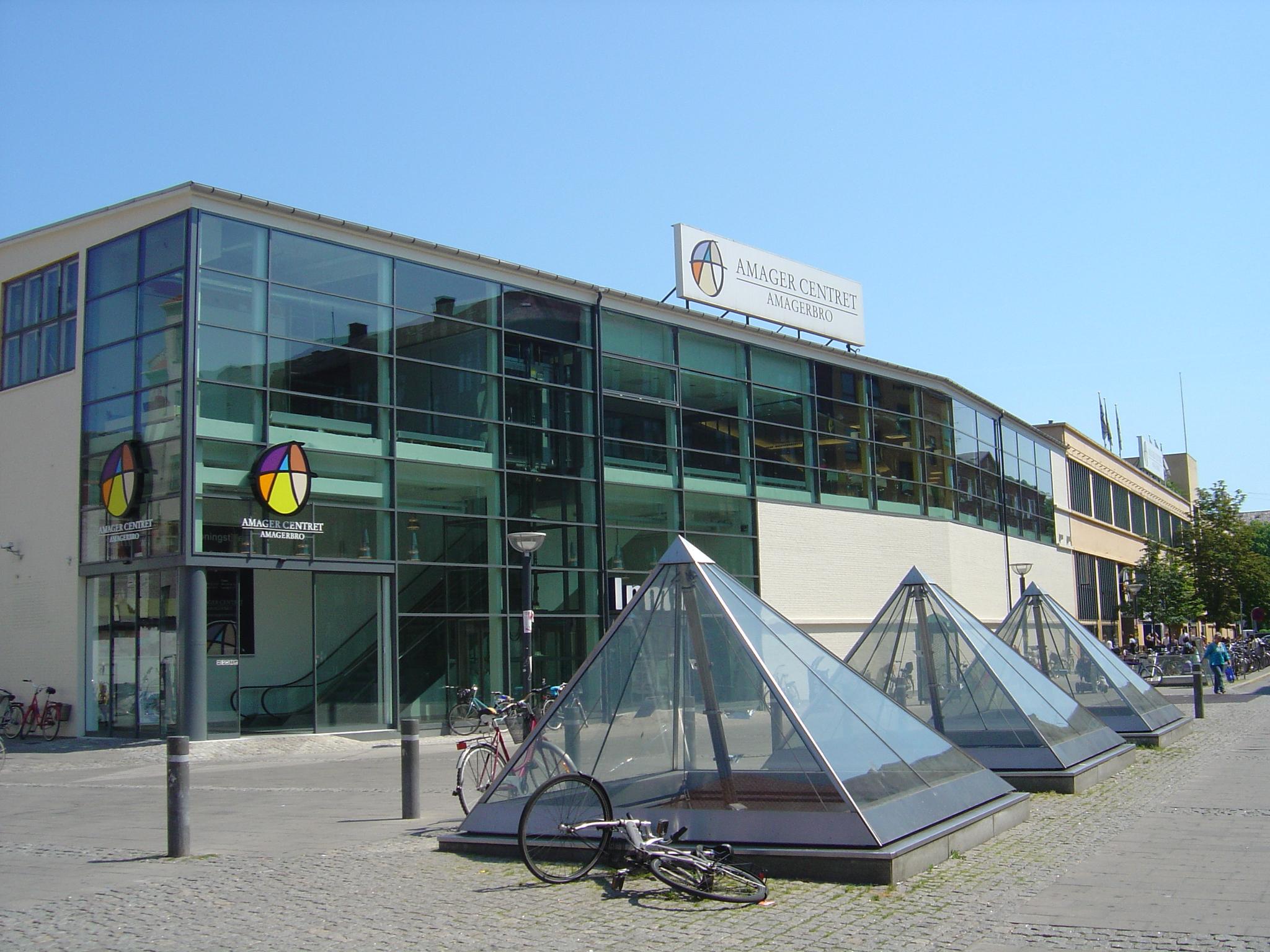 20 30 Nye Butikker Til Amager Centret Inden Tre år Retailnews