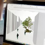 BY+LAND anvender Archicad
