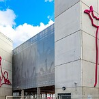 Denna innovative byggnad fick dubbla utmärkelser vid British Awards 2020