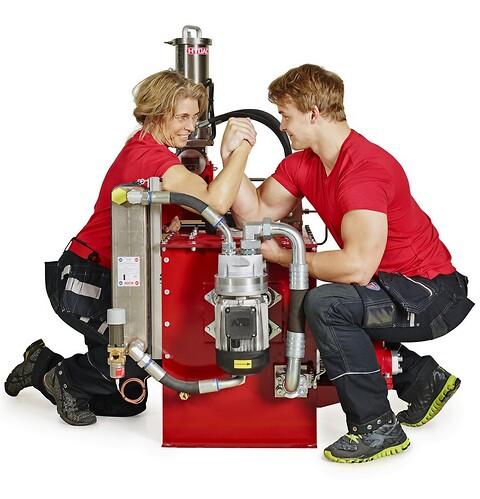HPU Hydraulic Power Units
