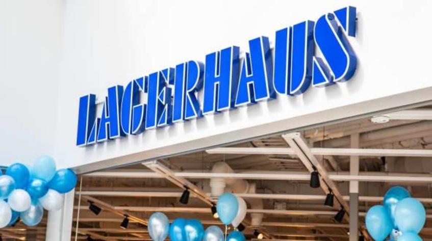 Snart når Lagerhaus 50 butiker