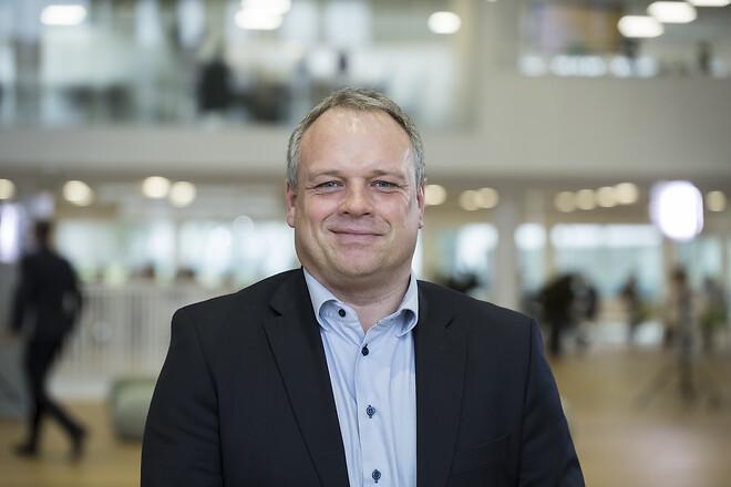 Schneider Electric-profil indtræder i energibestyrelse hos Dansk Industri
