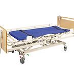 Careturner - Vendesystem til OPUS 1. Betræk med elastikstropper.
