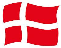 4cfcc00188a Brøndsholm har flere typer flag hvis du skal holde fødselsdag i din butik  eller privat