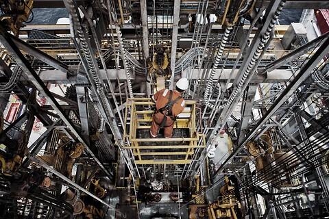 OPITO International Minimum Industry Safety Training (IMIST)