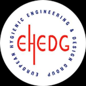EHEDG logo.